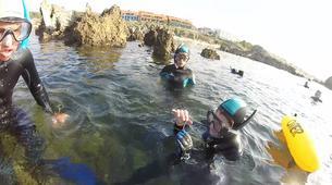 Snorkeling-Noja-Snorkeling excursion in Noja near Santander-2
