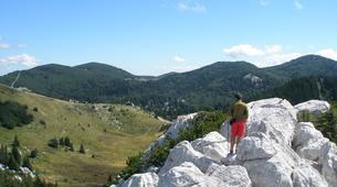 Randonnée / Trekking-Krk-Hiking in Risnjak National Park-3