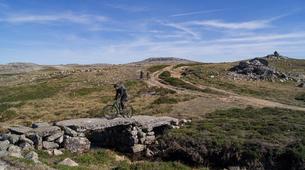 VTT-Arouca-MTB tour in Serra de Freita near Arouca-5