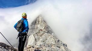 Hiking / Trekking-Bled-Climbing Mount Triglav-4