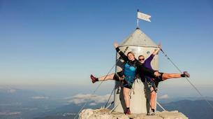Hiking / Trekking-Bled-Climbing Mount Triglav-3
