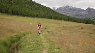 Mountain bike-Aosta Valley-Mountain biking in the Aosta Valley-3