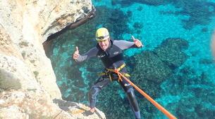 Spéléologie-Mallorque-Sea Caving Adventure in Manacor, Mallorca-1