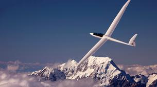 Gliding-Omarama-Alpine Glider Adventure from Omarama-1