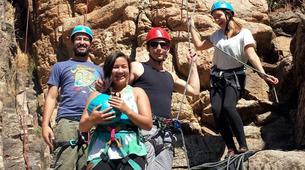 Rock climbing-Madrid-Rock climbing near madrid-3