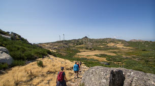 Randonnée / Trekking-Viseu-Hiking tour in the Caramulo mountains near Viseu-3