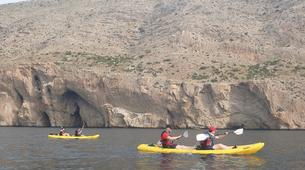 Sea Kayaking-Alicante-Kayaking in Altea, Alicante-3