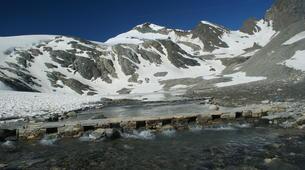 Randonnée / Trekking-Vallée d'Aoste-Randonnée au sommet du Grand Paradis dans les Alpes italiennes-6