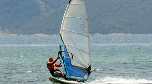 Windsurfing-Omis-Windsurfing course in Omis-4