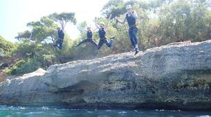 Coasteering-Mallorca-Coasteering in Alcudia, Mallorca-1