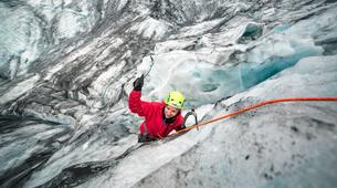 Ice Climbing-Skaftafell-Ice climbing trip in the Skaftafell Glacier-3