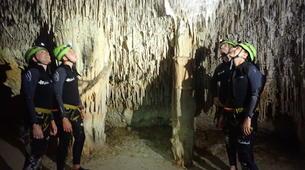 Spéléologie-Mallorque-Sea Caving Adventure in Manacor, Mallorca-4