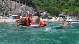 Snorkeling-Koh Samui-Snorkeling in Ang Thong Marine Park, from Koh Samui-1
