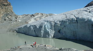 Randonnée / Trekking-Bonneval-sur-Arc, Haute Maurienne-Trek Arctique à destinations des Icebergs de Haute Maurienne-5
