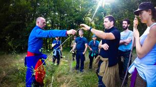 Survival Training-Dordogne-Stage de survie en Dordogne-5