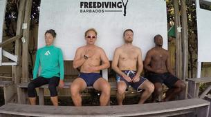 Freediving-Bridgetown-2 Day PADI Freediver course in Barbados-1