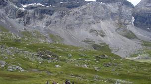 Randonnée / Trekking-Gèdre-Randonnée au Cirque de Troumouse près de Gavarnie-4