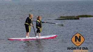 Stand Up Paddle-Murtosa-SUP excursion in the canals of Murtosa-5