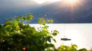 Kitesurfing-Lake Garda-Kitesurf lessons at Lake Garda-4