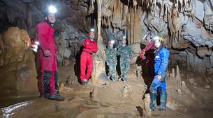 Spéléologie-Ribadesella-Cueva de Pando in Ribadesella-3