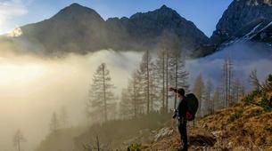 Hiking / Trekking-Bled-Climbing Mount Triglav-6