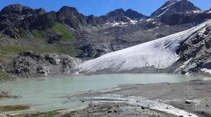 Hiking / Trekking-Aosta Valley-Trek 3 Jours sur les Lacs et Glaciers du Ruitor-6