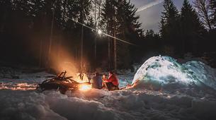 Survival Training-Jura-Stage de survie grand froid dans le haut Jura-1