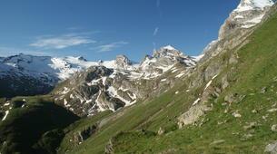 Randonnée / Trekking-Vallée d'Aoste-Randonnée au sommet du Grand Paradis dans les Alpes italiennes-5