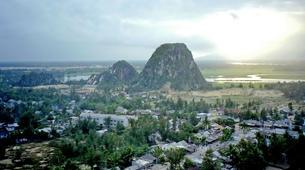 Rock climbing-Hoi An-Rock Climbing in Marble Mountain, near Hoi An-5