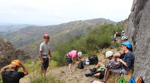 Escalade-Arouca-Rock Climbing in Freita near Arouca-2