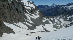 Randonnée / Trekking-Vallée d'Aoste-Randonnée au sommet du Grand Paradis dans les Alpes italiennes-4