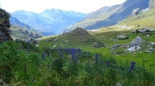Randonnée / Trekking-Gèdre-Randonnée au Cirque de Troumouse près de Gavarnie-5