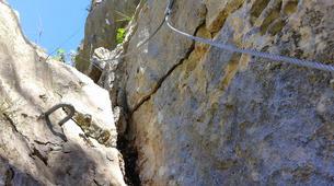 Via Ferrata-Cantabrie-Via Ferrata at La Hermida, Picos de Europa National Park-2