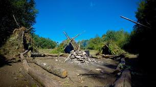Survival Training-Dordogne-Stage de survie en Dordogne-4