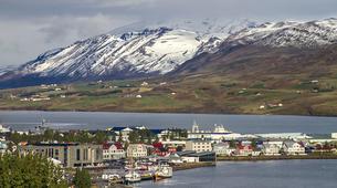 Randonnée / Trekking-Akureyri-Hiking tour in Eyjafjörður, Akureyri-1