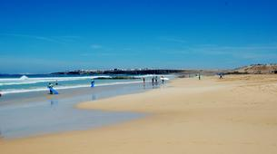 Surfing-Caleta de Fuste, Fuerteventura-Beginner's Surfing Courses in Caleta de Fuste-5