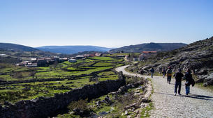 Randonnée / Trekking-Arouca-Hiking tour in Serra de Freita near Arouca-2