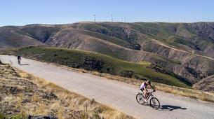 VTT-Arouca-MTB tour in Serra de Freita near Arouca-2