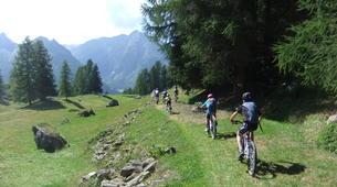 Mountain bike-Aosta Valley-Mountain biking in the Aosta Valley-5