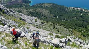 Randonnée / Trekking-Makarska-Hiking tour in Biokovo Mountain, Makarska-5