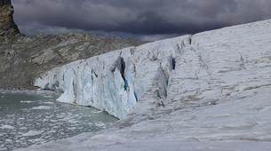 Randonnée / Trekking-Bonneval-sur-Arc, Haute Maurienne-Trek Arctique à destinations des Icebergs de Haute Maurienne-6
