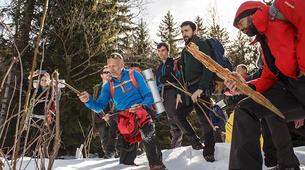 Survival Training-Jura-Stage de survie grand froid dans le haut Jura-2