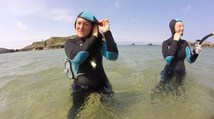 Snorkeling-Noja-Snorkeling excursion in Noja near Santander-6