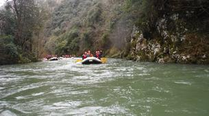 Rafting-Cantabrie-Rafting on the Ebro River from Arroyo in Cantabria-6