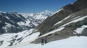 Randonnée / Trekking-Vallée d'Aoste-Randonnée au sommet du Grand Paradis dans les Alpes italiennes-2