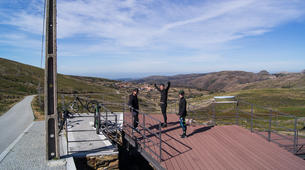VTT-Arouca-MTB tour in Serra de Freita near Arouca-3