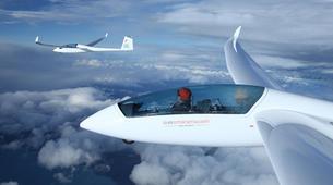 Gliding-Omarama-Alpine Glider Adventure from Omarama-4