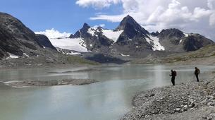 Hiking / Trekking-Aosta Valley-Trek 3 Jours sur les Lacs et Glaciers du Ruitor-4