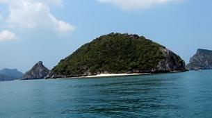 Snorkeling-Koh Samui-Snorkeling in Ang Thong Marine Park, from Koh Samui-2