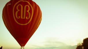 Montgolfière-Nyaungshwe-Hot air balloon flight over Inle Lake-5